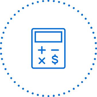 Icon Rechner